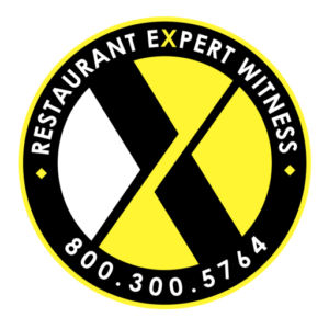 You Gotta Dine Well...Restaurant Expert Witness